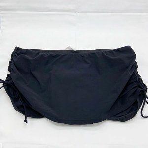 NEW Gottex Womens Black Skirtini Skirted Bottom